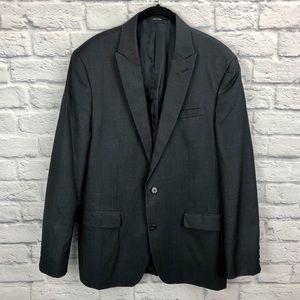 bar III Men's Slim Fit Suit Jacket Sports Coat